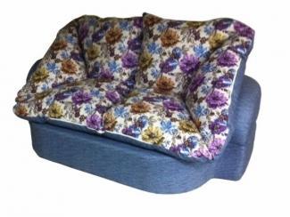 Стильный диван Марго - Мебельная фабрика «Ника»