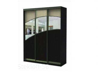 Шкаф-купе ШК-14 - Мебельная фабрика «Альбина»