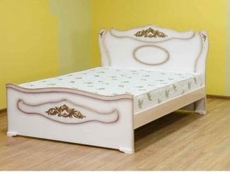 Кровать Анабель 22