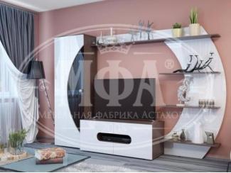Гостиная Ларго - Мебельная фабрика «МФА»