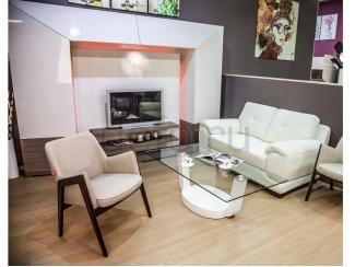 Современная гостиная  Indigo Индиго - Мебельная фабрика «ДЭФО»