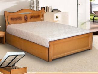 кровать Алиса М-27 - Мебельная фабрика «Селена»