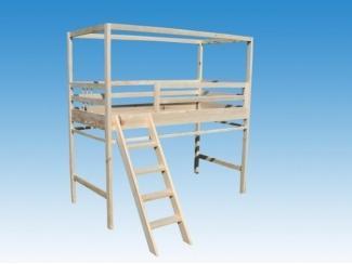 Кровать Чердак - Мебельная фабрика «Лик»