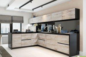 Кухня Nextra Клео - Мебельная фабрика «MGS MEBEL»