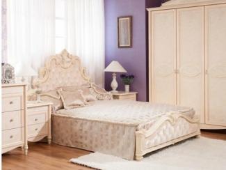 Кровать Бк-02  - Мебельная фабрика «Прагматика»
