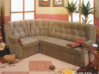 Угловой диван Янтарь 1