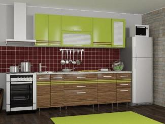 Кухня Милена-5 - Мебельная фабрика «Артмебелитт»