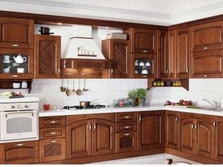 Кухонный гарнитур ИТ-11 - Мебельная фабрика «АКАМ»