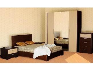 Спальня «Мечта» - Мебельная фабрика «Бакаут»