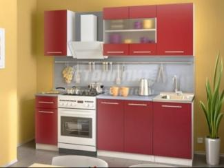 Кухонный гарнитур «Элен» - Мебельная фабрика «Столплит»