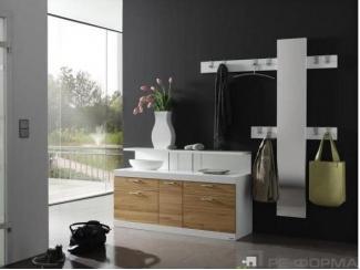 Прихожая 25 - Изготовление мебели на заказ «Ре-Форма»