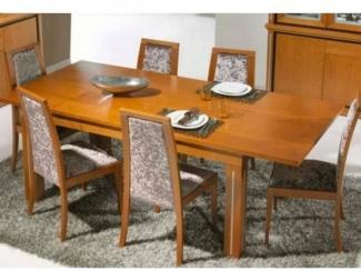 Стол обеденный IDC ref.342  - Импортёр мебели «Мебель Фортэ (Испания, Португалия)», г. Москва