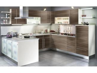 Кухонный гарнитур угловой 31