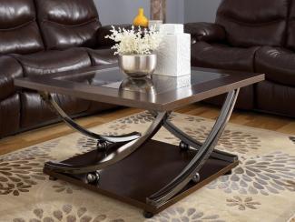 Журнальный стол T628-8-SD - Импортёр мебели «AP home»