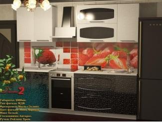 Прямая кухня Диана 2