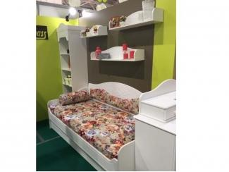 Детская Ассоль - Мебельная фабрика «Компасс»