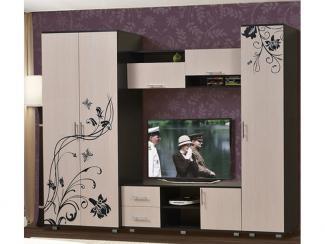 Гостиная Русь 3 - Мебельная фабрика «Скиф»
