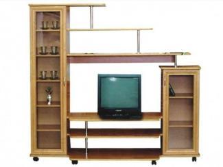 Гостиная стенка Ноктюрн-1 ЛДСП - Мебельная фабрика «Гамма-мебель»