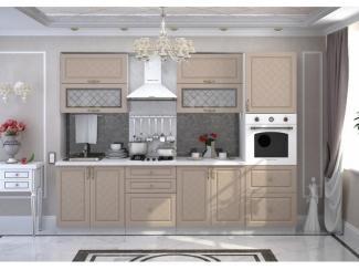 Кухня Модульная  Модена кофе - Мебельная фабрика «Стендмебель»
