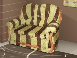 Диван прямой Натали-1.1 - Мебельная фабрика «Фант Мебель»