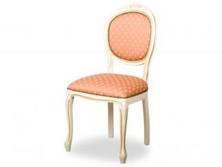 Стул 242 Золото - Импортёр мебели «AERO»