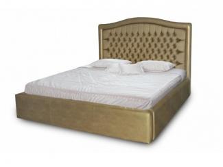 Кровать Бронт 2 - Мебельная фабрика «Калинка»