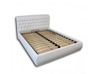 Кровать Соната - 6 - Мебельная фабрика «Диван 76»