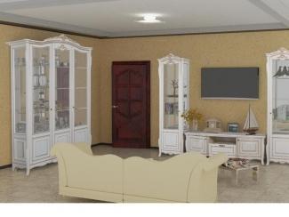 Гостиная VICENZA - Мебельная фабрика «Кубань-мебель»