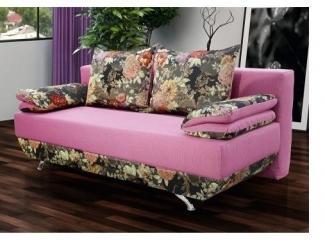 Диван еврокнижка Мария  - Мебельная фабрика «Донской стиль»