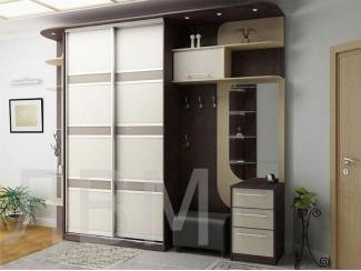 Прихожая ПР007 - Мебельная фабрика «ЛВМ (Лучший Выбор Мебели)»