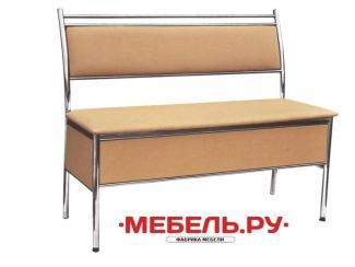 Кухонная скамья 1 - Мебельная фабрика «Мебель.Ру»