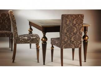 Коллекция Маркиз I Столовая группа - Мебельная фабрика «Tivoli»