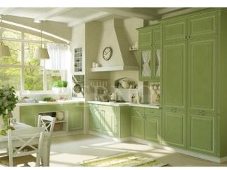 Кухонный гарнитур Оливия - Мебельная фабрика «ВерноКухни»