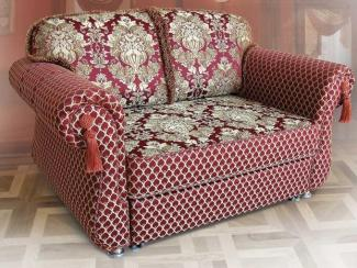 Диван Модель 020ТТ 2-х местный - Мебельная фабрика «Наири», г. Ульяновск