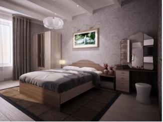 Спальный гарнитур Веста - Мебельная фабрика «Орнамент»