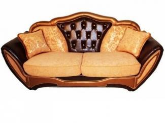 Диван Кардинал французская раскл - Мебельная фабрика «Сангар-М»