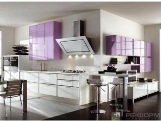Угловая кухня Модерн 018 - Изготовление мебели на заказ «Ре-Форма»