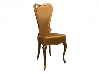 Элегантный стул Chiave di Sol - Мебельная фабрика «Ногинская фабрика стульев»