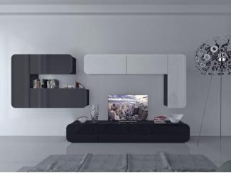 Гостиная Модерн 1 - Мебельная фабрика «Мебельком»