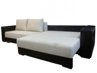 Диван модульный Блюз-Л тик-так - Мебельная фабрика «Руста»