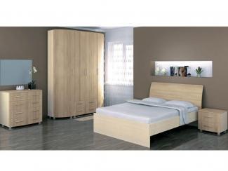 Спальный гарнитур Шарм - Мебельная фабрика «Боровичи-Мебель»