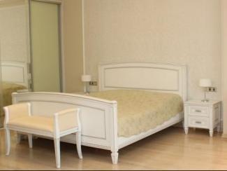Спальный гарнитур Юта - Мебельная фабрика «Юта»