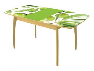 Стол обеденный раздвижной 15 - 18 - Мебельная фабрика «Виктория»