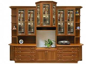 Гостиная стенка Наталия ЛДСП - Мебельная фабрика «Гамма-мебель»
