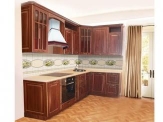 Кухня Лилия - Мебельная фабрика «Виктория», г. Ульяновск