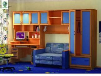 Детская Андрей - Мебельная фабрика «Древо»