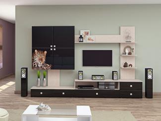 Гостиная-1 Леопард - Мебельная фабрика «МЭК»