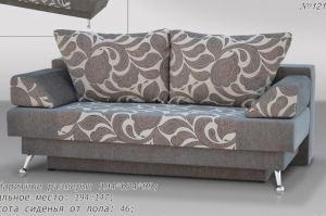 Диван прямой Амаретто - Мебельная фабрика «Мебель Холдинг»