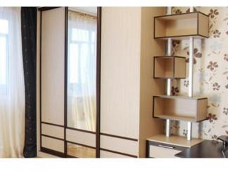 Шкаф-купе 08 - Мебельная фабрика «Алиса»