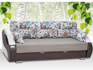 Диван прямой Виктория-3 - Мебельная фабрика «Славянская мебель»
